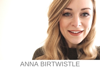 Anna Birtwistle